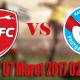 Prediksi Skor Valenciennes vs Strasbourg 07 Maret 2017