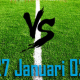 Prediksi Skor Vitesse Arnhem vs Feyenoord 27 Januari 2017
