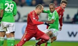 Prediksi Skor Wolfsburg vs Bayern Munchen 17 Februari 2018