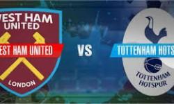 Prediksi West Ham United vs Tottenham Hotspur 20 Oktober 2018
