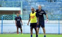 Zah Rahan Semakin Gemilang Bersama Madura United