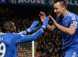 Demba Ba Ajak Terry Ke Liga Super China