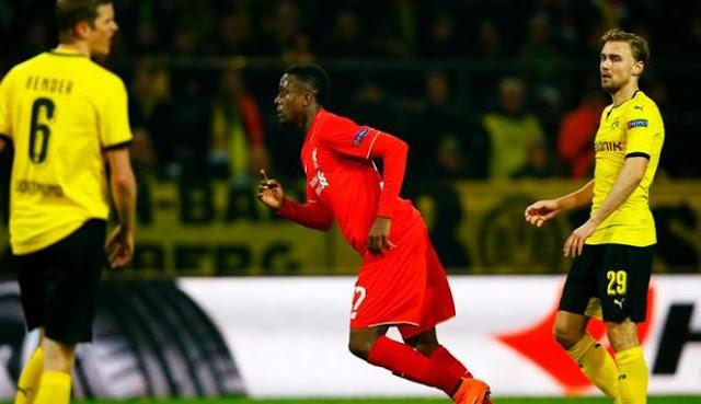 Liverpool Catatkan Apik Di La Liga