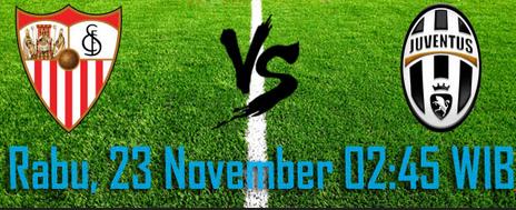 prediksi-sevilla-vs-juventus-23-november-2016