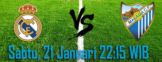 prediksi-skor-real-madrid-vs-malaga-21-januari-2017