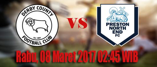 prediksi-skor-derby-county-vs-preston-north-end-08-maret-2017