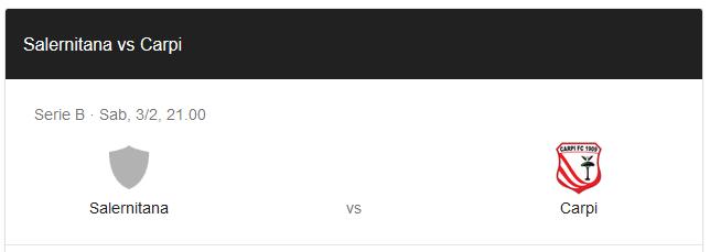 prediksi-skor-salernitana-calcio-vs-carpi-03-februari-2018