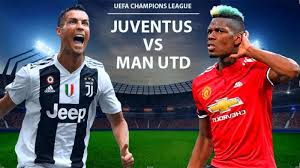 prediksi-juventus-vs-manchester-united-08-november-2018