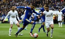 Prediksi Skor Leicester City vs Swansea City 03 Februari 2018