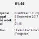Prediksi Skor Montenegro vs Rumania 5 September 2017 | Daftar Judi Online
