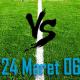 Prediksi Skor Venezuela vs Peru 24 Maret 2017