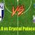 Prediksi Skor W.B.A vs Crystal Palace 4 Maret 2017